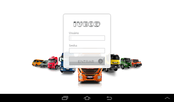 Screenshot of Iveco Genius