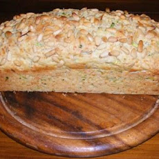Zucchini and Parmesan Bread
