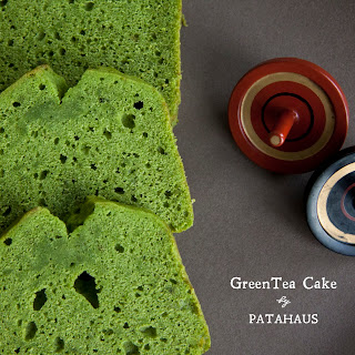 Japanese Tea Cakes Recipes