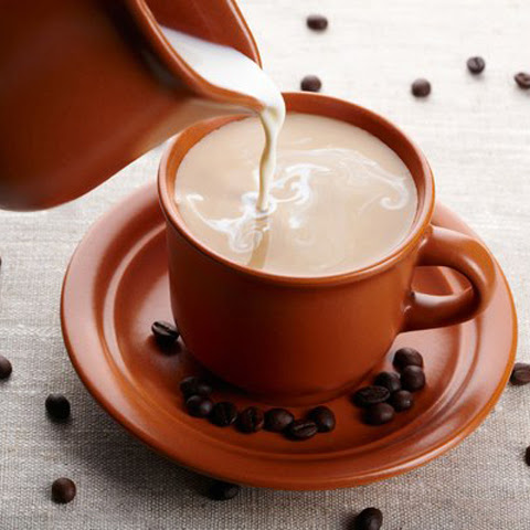 The Sweetest Challenge Coffee Creamer