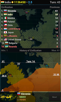 Age Of Civilizations Lite APK screenshot thumbnail 6