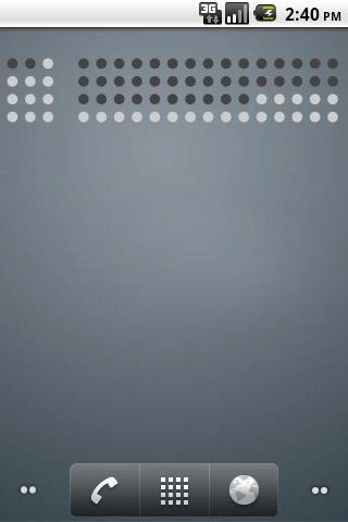 【免費工具App】DotClock-APP點子