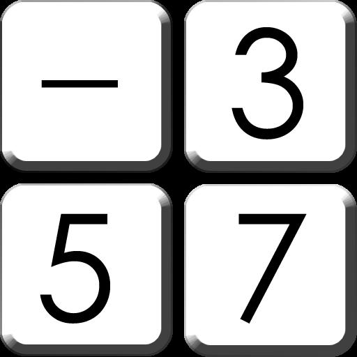 SUGAKU² Puzzle LOGO-APP點子