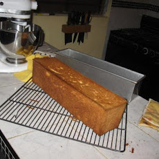 Pain De Mie - French Pullman Bread (Abm)