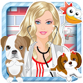 Game Vet Clinic APK for Kindle