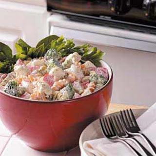 Imitation Crab Broccoli Salad Recipes