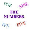 The Numbers icon
