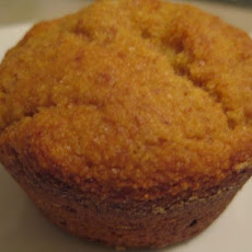 Whole Wheat Cornbread