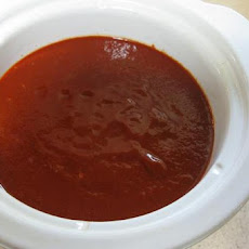 Easy Basic Enchilada Sauce