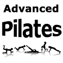 Advanced Pilates Videos icon