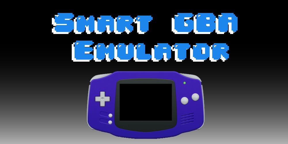 Smart-GBA-Emulator 8