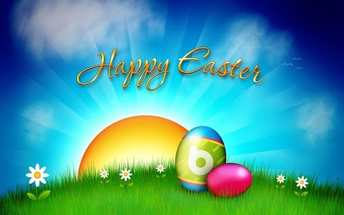 Happy Easter Day - screenshot