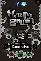 Screenshot of Wrecking Baller Reloaded
