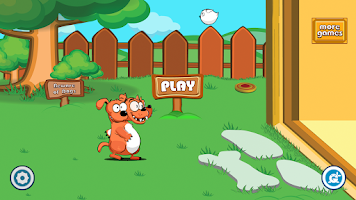 Screenshot of Cerberus: The Puppy