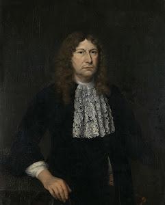 RIJKS: Gerrit van Goor: painting 1685