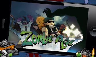 Screenshot of Zombie Age