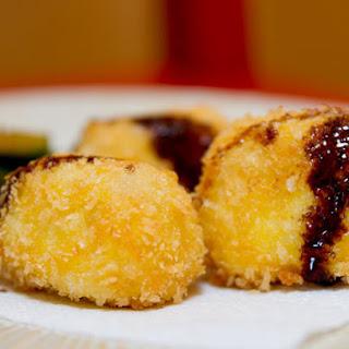 Corn Croquettes Recipes