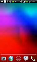 Screenshot of Plasma Live Wallpaper