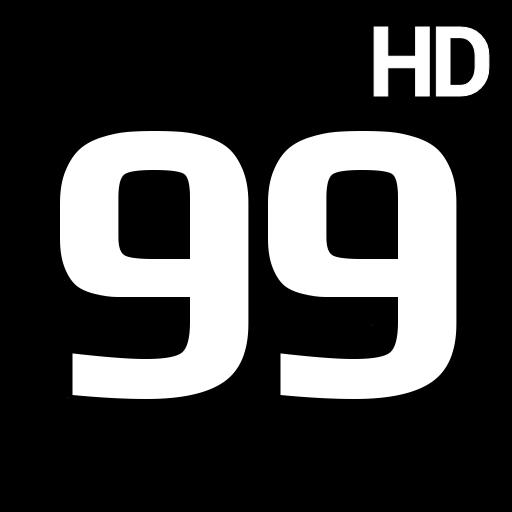 BN Pro White HD Text