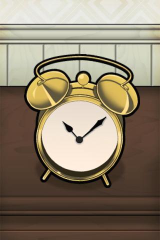 目覚まし 時計