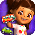 Baby Emily Learning Vehicle APK Version 6.3.4