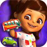 Baby Emily Learning Vehicle APK Image