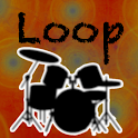 Drum Loop icon