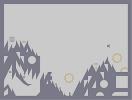 Thumbnail of the map 'A pale, worn dragon.'