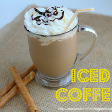 Asian Iced Coffee