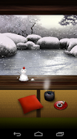 Screenshot of ZEN Garden -Winter- LW