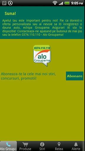 Alo Groupama