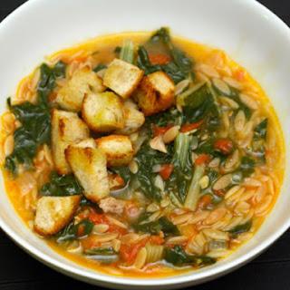 Chard Soup Recipes