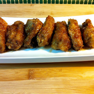 Japanese Chicken Wings Recipes