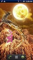 Screenshot of Dragon-RYUKYU HEALING Free