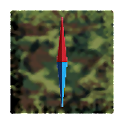 MyMGRSNavigator icon