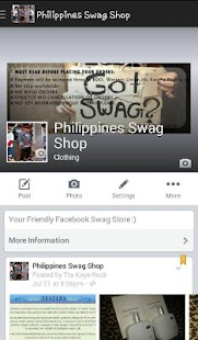 Philippines Online Shops - screenshot
