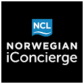 Norwegian iConcierge icon