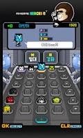 Screenshot of Heros of MiniGame