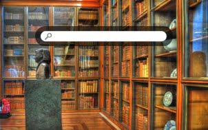 Enlightenment Room, British Museum