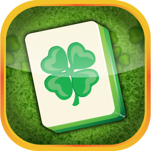 Mahjong St. Patty's Unlocked 解謎 LOGO-玩APPs