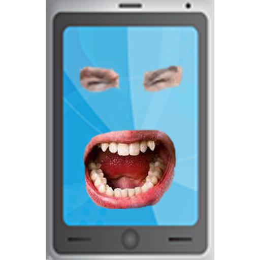 手機吶喊惡作劇 娛樂 LOGO-玩APPs