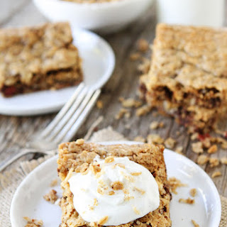 Granola Cake Recipes