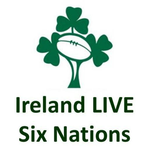 Six Nations LIVE - Ireland LOGO-APP點子