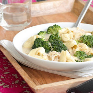 Chicken Tortellini Healthy Recipes
