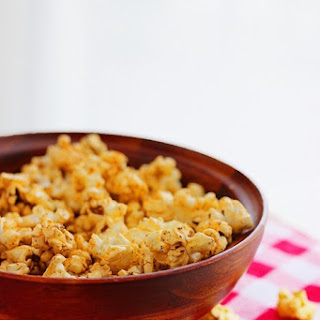 Sweet Chili Popcorn Recipes