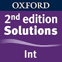 Solutions 2nd ed Int Words icon