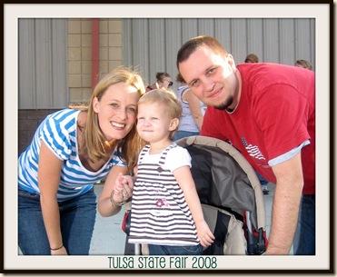 family at the fair 2