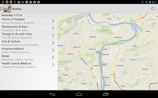 Screenshot of Nelso Prague