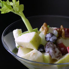 Winter Waldorf Salad