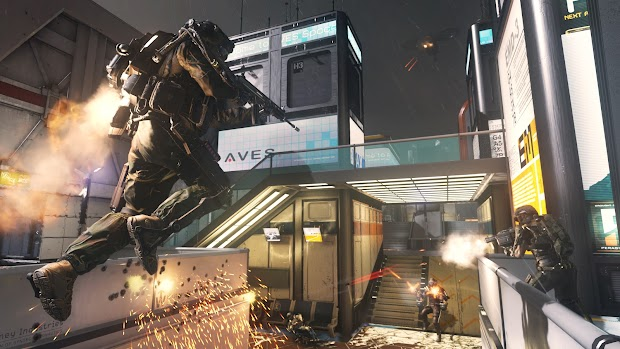 Three year development cycle will mean better Call Of Duty games says Activision